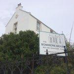 Photo de The Bowmore House