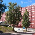 Quality Hotel Sundsvall Foto