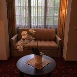 Foto Senoji Hansa Hotel