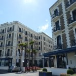 Photo of Hotel Barriere Le Grand Hotel