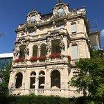 Foto de Brenners Park-Hotel & Spa