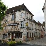 Photo de Hôtel-Restaurant du Tribunal