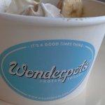 Foto de Wonderpots Frozen Yogurt