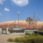 Photo of FNB Stadium