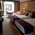 Palace Hotel (Wang Fu Hotel) Foto