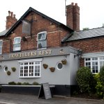 Travellers Rest Frodsham