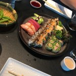 Photo of Sticks n Sushi