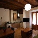 Apartamento 129 cocina