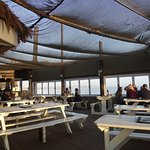 Tiger Reef Beach Bar & Grill Foto