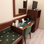 Foto de Best Western Hotel Astoria