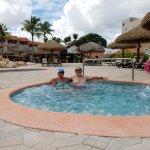 Life is great at Paradise beach villa 😎