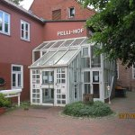 Hotel Pelli Hof Rendsburg by Tulip Inn Foto