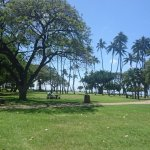 Photo de Fort DeRussy Beach Park