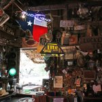 Luckenbach Texas General Store