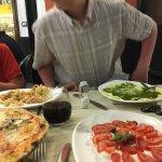 Фотография Pizzeria Santa Lucia