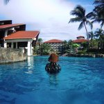 Magellan Swimming Pool
