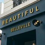 Foto de Beautiful Belleville Hostel