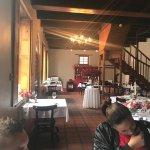 Photo de De Vagebond Restaurant