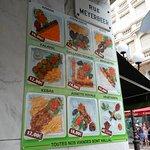 صورة فوتوغرافية لـ Iskender Kebab