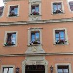 AKZENT Hotel Schranne Foto
