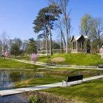 Parc de Cluny