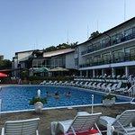 Kini Park Hotel Foto