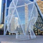 Great public art.