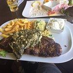 Taverne Kreta Foto