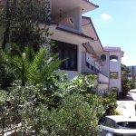 Hotel Paradiso Residence Photo