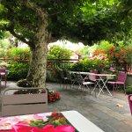 Foto de Villa Catarie Hotel