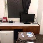 Hotel Livemax Nippori Foto