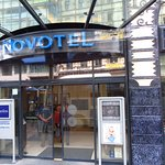 Photo of Novotel Budapest Centrum
