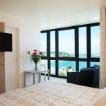 Chambre Standard Agapa avec Vue Mer