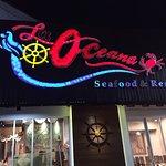 Photo of La Oceana Seafood and Resto