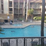 Photo de DoubleTree Suites by Hilton Tucson Airport