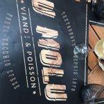 Restaurant U Molu