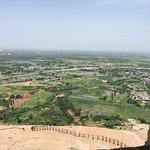 Bhongir Fort Photo