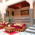 Riad-Boutique Borj Dhab Fez