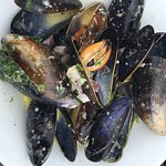 Favorite mussels
