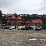 Photo of Num-Ti-Jah Lodge