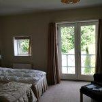 Nice room in Sabro Kro!