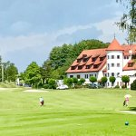 Photo de Golfhotel Bodensee