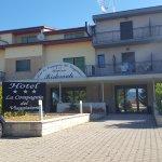 Foto di Hotel La Compagnia Del Viaggiatore