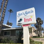 Photo of Sun 'n' Sands Motel