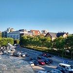 Foto de Radisson Blu Scandinavia Hotel, Aarhus