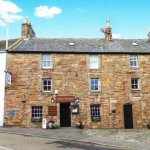 The Dreel Tavern, Anstruther