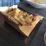 Photo de Rosso Sul Mare Restaurant & Wine Bar