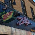 Zak's Diner Foto