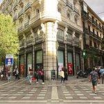 LUZ MADRID ROOMS SUBWAY OPERA 2 MINUT,