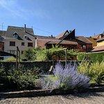 Photo de Hôtel l'Abbaye d'Alspach